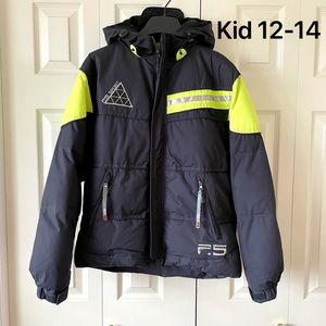 Kid Coat